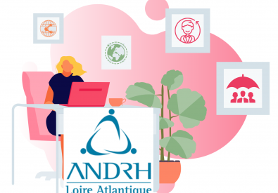 Presse - ANDRH 44 Personnel Hors Serie Mai 2021